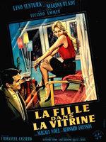 Una muchacha en el escaparate (1961)