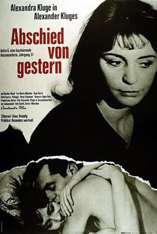 Una muchacha sin historia (1966)