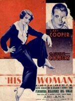 Una mujer a bordo (1931)