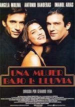 Una mujer bajo la lluvia (1992)