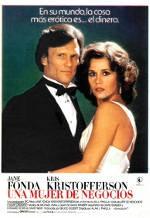 Una mujer de negocios (1981)