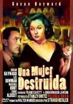 Una mujer destruida (1947)