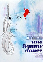 Una mujer dulce (1969)