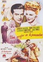 Una mujer en la penumbra (1944)