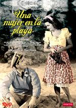 Una mujer en la playa (1947)