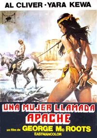 Una mujer llamada apache (1976)