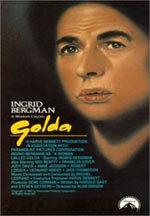 Una mujer llamada Golda