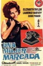Una mujer marcada (1960)