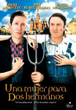 Una mujer para dos hermanos (2003)