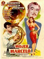 Una mujer para Marcelo (1958)