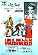 Una mujer prohibida (1974)