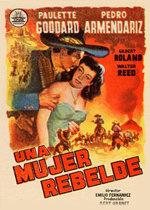 Una mujer rebelde (1949)