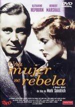 Una mujer se rebela (1936)