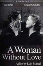 Una mujer sin amor (1952)