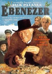 Una Navidad para Ebenezer (1998)