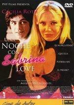 Una noche con Sabrina Love (2000)