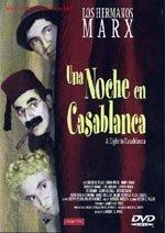 Una noche en Casablanca