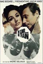 Una noche, un tren (1968)