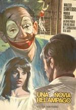 Una novia relámpago (1966)