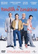 Una pandilla de lunáticos (1989)