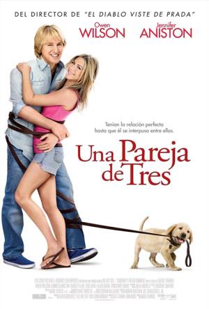 Una pareja de tres (2008)