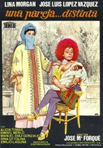 Una pareja... distinta (1974)
