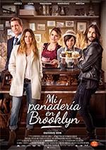Mi panadería en Brooklyn (2015)