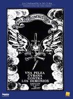 Una pelea cubana contra los demonios (1971)