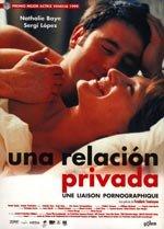 Una relación privada (1999)