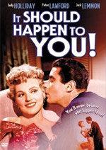 Una rubia fenómeno (1954)