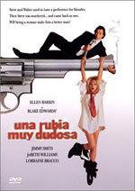 Una rubia muy dudosa (1991)