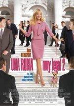 Una rubia muy legal 2 (2003)