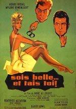 Una rubia peligrosa (1958)