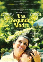 Una segunda madre (2015)