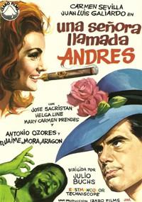Una señora llamada Andrés (1970)