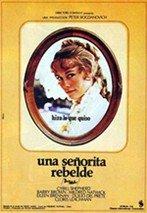 Una señorita rebelde (1974)