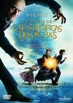 Una serie de catastróficas desdichas de Lemony Snicket (2004)