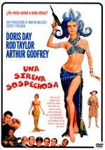 Una sirena sospechosa (1966)
