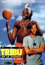 Una tribu en la cancha