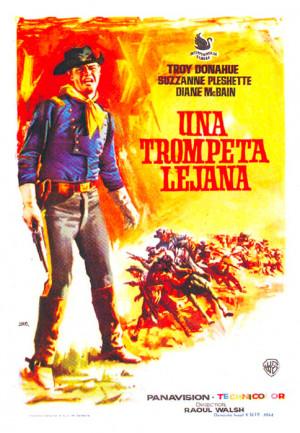 Una trompeta lejana (1964)