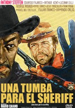 Una tumba para un sheriff (1965)