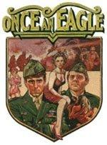 Una vez un águila (1976)