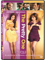 Una vida de mentira (The Pretty One) (2013)
