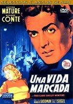Una vida marcada (1948)