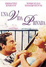 Una vida privada (1962)