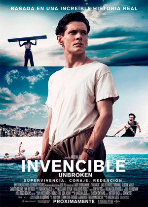 Invencible (Unbroken) (2014)