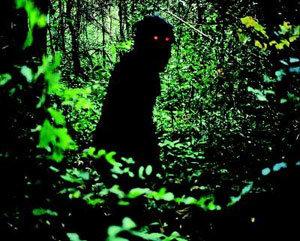 Una historia tailandesa de fantasmas
