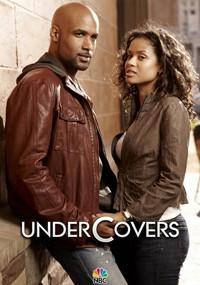Undercovers (2010)