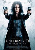 Underworld: el despertar (2012)
