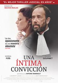 Una íntima convicción (2018)